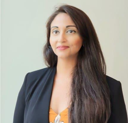 Amna Khilji