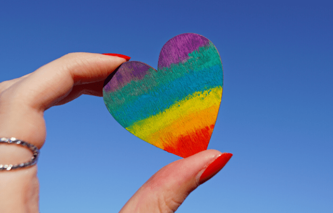 LGBTQ+ discrimination