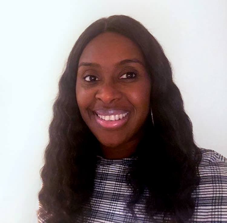 Samantha Negbenebor